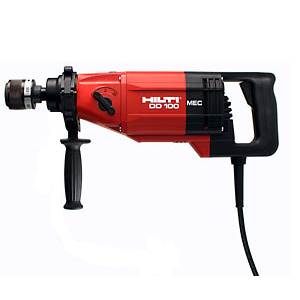 Diamond Core Drill (110v)